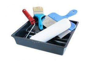 Набор инструментов для отделки